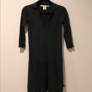 Max Studio sweater dress size XS